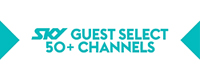 Sky Guest Select TV